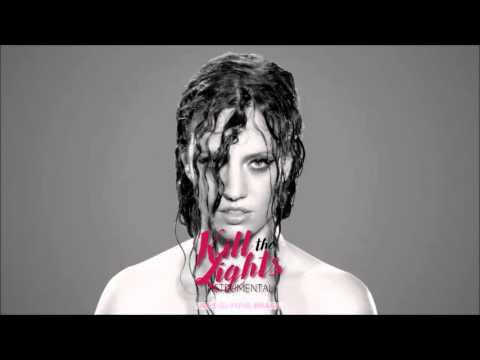Alex Newell, Jess Glynne - Kill The Lights (Official Instrumental)