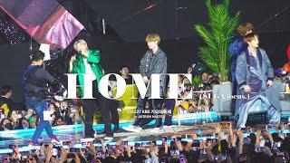Download 191227 KBS 가요대축제 : HOME 방탄소년단 슈가 직캠 BTS SUGA 4K Focus