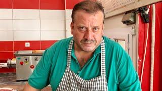 Salaş Kebabı Ben İcat Ettim | Kahramanmaraş Lezzetleri
