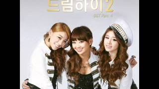 [MP3] Hyorin, Ji Yeon & Ailee [HershE] - Super Star (Dream High 2 OST Part 4).