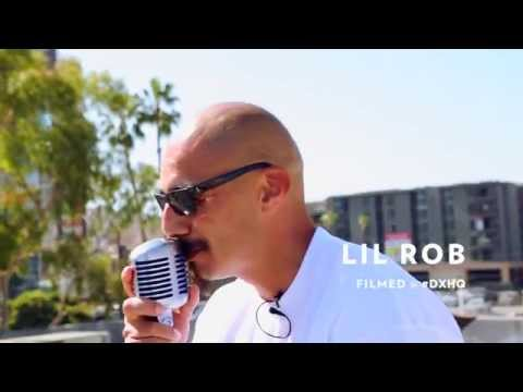 Lil Rob Hollywood Freestyle