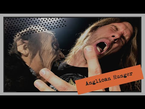 Anglican Hunger | HELLCAST Metal Podcast Episode 111