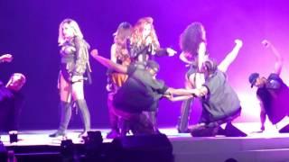 Video Little Mix - Touch - Dangerous Woman Tour Philadelphia 3/1/17 download MP3, 3GP, MP4, WEBM, AVI, FLV Desember 2017