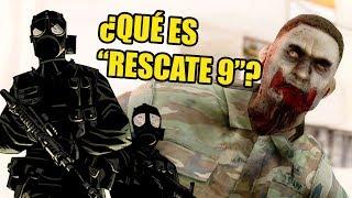 ¿Qué pasó con los militares en Left 4 Dead?