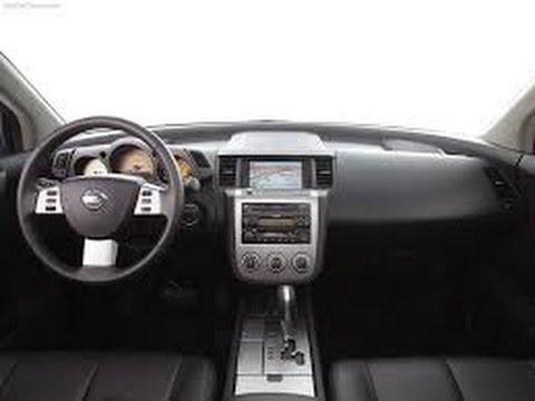 Desmontar Estereo Nissan Murano / JMK - YouTube