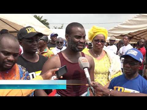 Bingerville: L'indépendant Issouf Doumbia prône la réconciliation