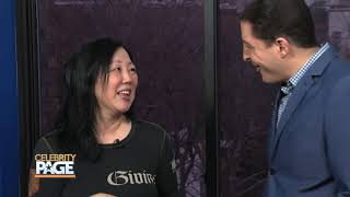 "Margaret Cho Tells Us About her New Youtube Series ""Mercy Mistress"" 