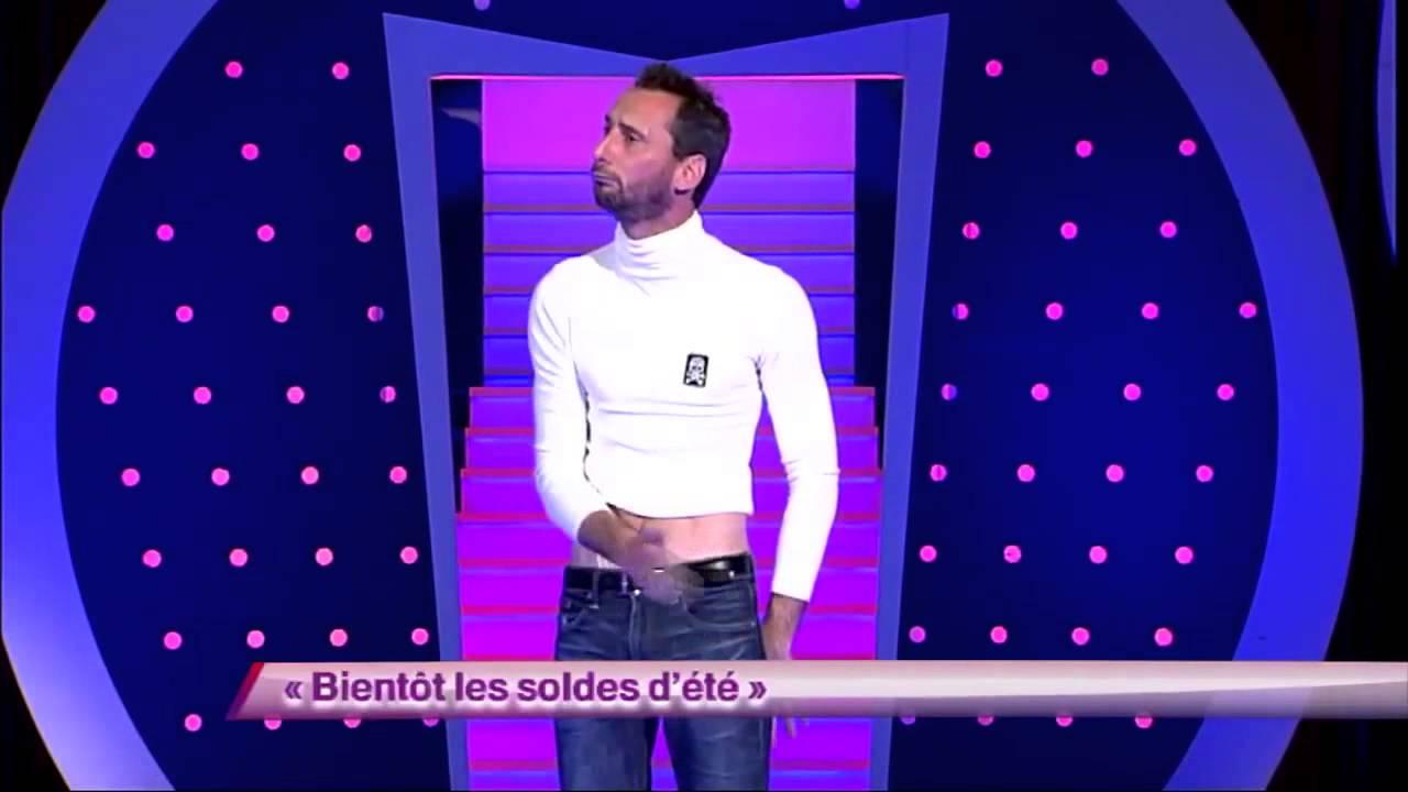 Arnaud Cosson (Arnaud Cosson) - bellememesanscheveux.fr