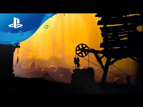 Toby: The Secret Mine - Launch Trailer [PS4]