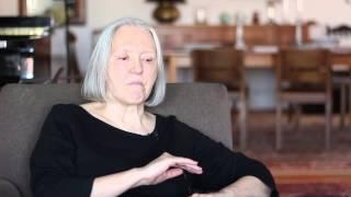 Saskia Sassen IPSP Interview
