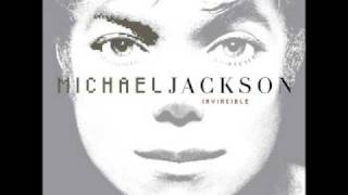 Michael Jackson - Don't Walk Way