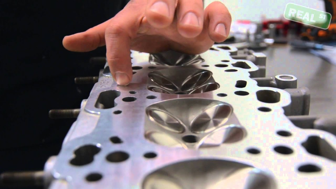 Cylinder Head and Block Surface Finish - Jay's Tech Tips #18