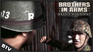 TAKING CONTROL | Brothers in Arms: Hell's Highway Playthrough #2