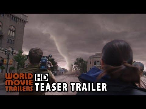 Trailer do filme No Olho do Tornado