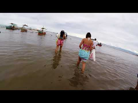 Camiguin Island Philippines -Day trip to Magsaysay Island Sanctuary