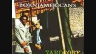 Born Jamericans - Superstar