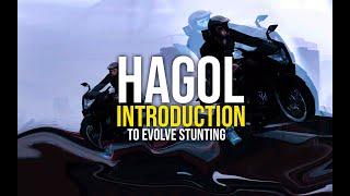 Introducing Hagol to EvolveStunting (GTA 5 Stunt Video)