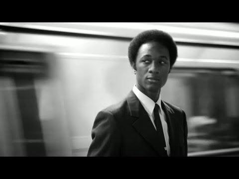 Aloe Blacc - I'm the Man (ft. Puntin aka Greg Cooks)