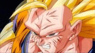 SSJ3 Goku Vs Hirudegarn [HD]