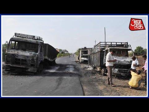 Special Report: Turbulent Mandsaur Troubles Madhya Pradesh