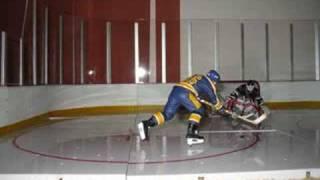 McFarlane NHL Marcel Dionne SCORES!!!!