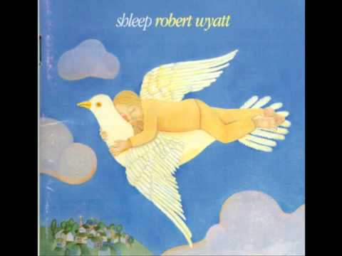 Robert Wyatt  Blues in Bob minor
