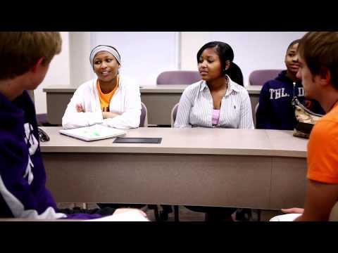 TCU - Liberal Arts Education