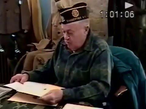 Robert Gardiner, US Army, Korean War