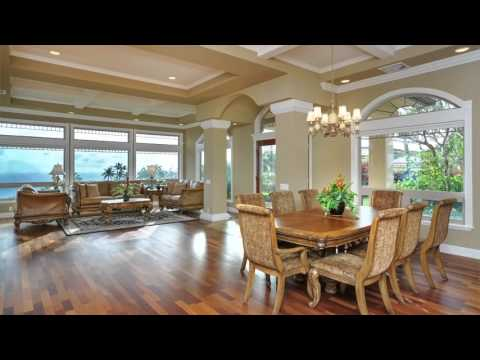 541 Moaniala St. - Hawaii Loa Ridge - For Sale