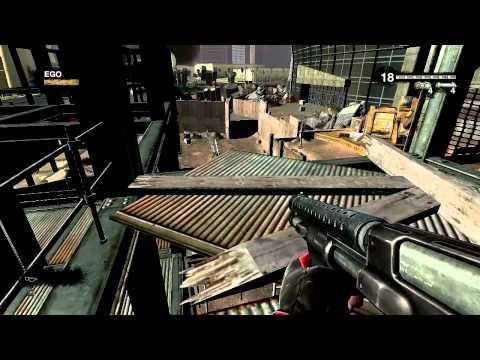 Duke Nukem Forever: Walkthrough - Part 2 [Chapter 7] - The Duke Dome (Gameplay) [Xbox 360, PS3, PC]