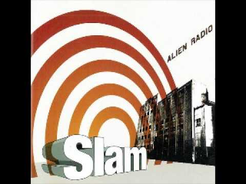 Slam feat. Dot Allison - Visions