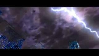 ReBoot Movie NEW Rainmaker Teaser Trailer 2009