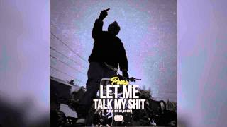 Baixar Team Eastside Peezy - Let Me Talk My Shit
