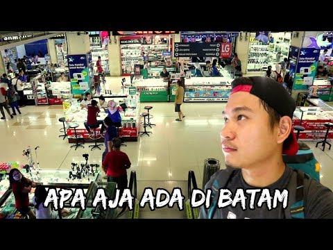 KIG 33| BATAM KOTA SHOPPING DI INDONESIA