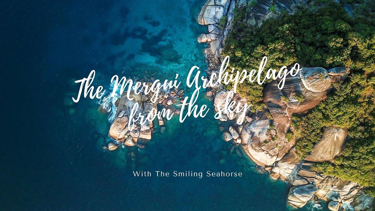 Mergui Archipelago, Myanmar — Burma Boating: Sailing Holidays ...