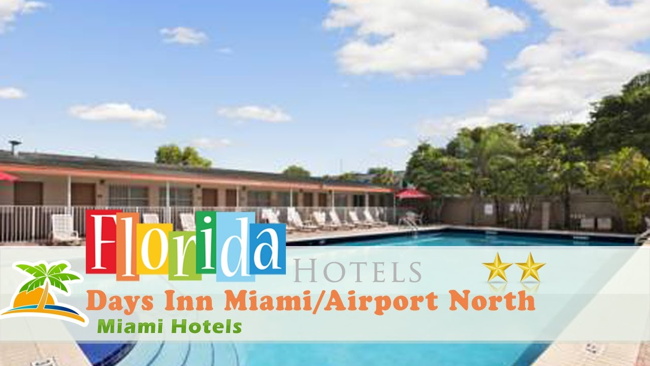 Days Inn Miami Airport North Hotels Florida