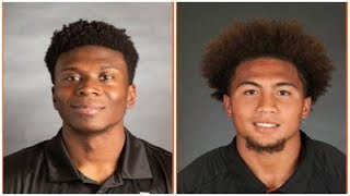 Driver Calls Police On 2 Black Idaho State Football Players Stranded Road Cops Came With Guns Drawn