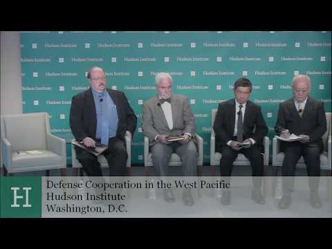 Defense Cooperation in the West Pacific: Countering Chinese and North Korean Threats