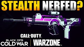 FFAR Nerf & Bruiser Fixed? Stealth Changes Before Warzone Season 2 Update | CoD BR News and Updates