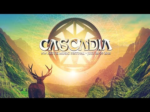 CASCADIA NW 2018 Official Video
