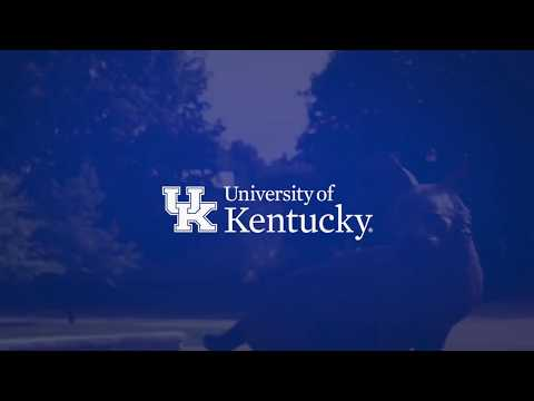 Welcome to the University of Kentucky!