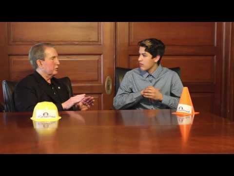 Interview with Mayor Bob Crowell