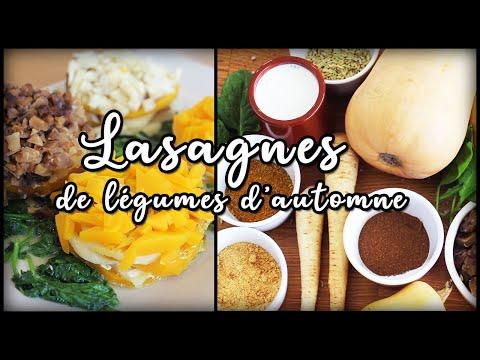 lasagne-de-légumes-d'automne