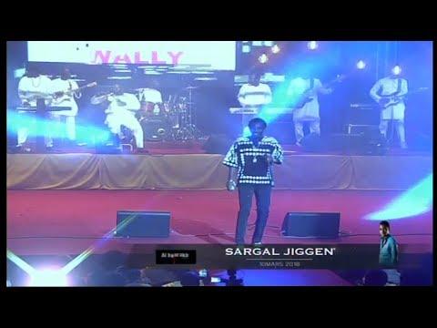 WALLY SECK GRAND THÉÂTRE SARGAL DJIGUÉNE - 2ème PARTIE