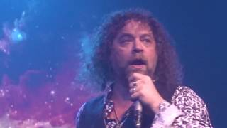 Tygers Of Pan Tang - Glad Rags - 2018-11-10 Hard Rock Hell XII, Pwllheli (3 of 4)