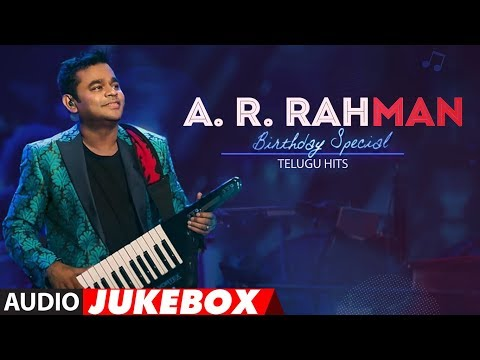 ar-rehman-birthday-jukebox-hits-collection- -#arrehmanbirthdaysong
