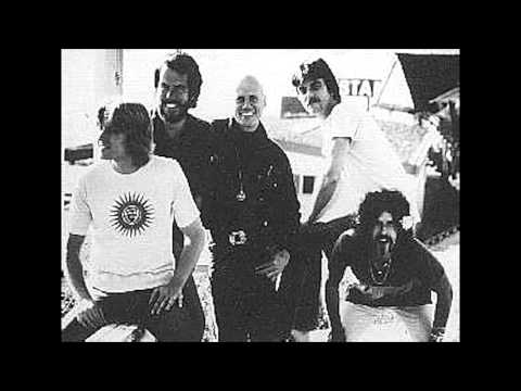 Spirit   Farther Along 1976 Farther Along psych Randy California