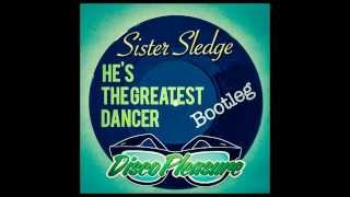 Sister Sledge - He