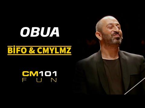 Cem Yılmaz | Obua