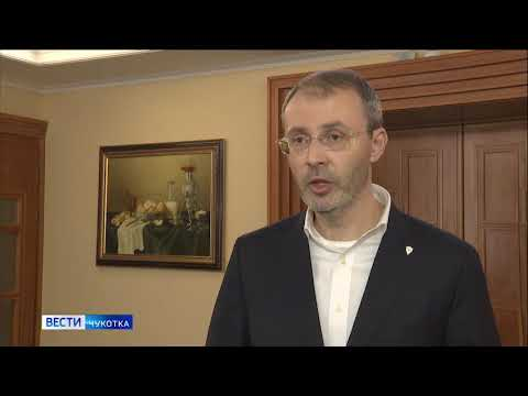 Губернатор о ситуации с коронавирусом